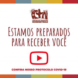 Protocolos show