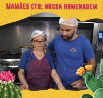 Dia das Mães CTN
