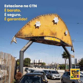 Estacionamento do CTN